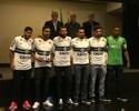 Pacotão de reforços do Coritiba não engrena; trio do Palmeiras decepciona