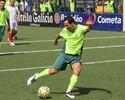 Euller revela convite para voltar  ao futebol, mas só pensa em 'curtir'