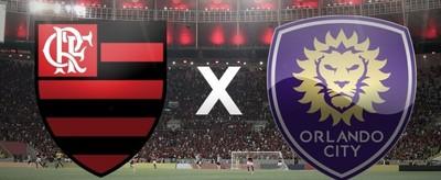 Flamengo Orlando (Foto: Flamengo.com)