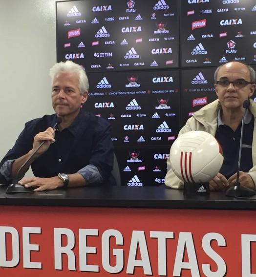 direitos iguais (Fred Gomes/ Globoesporte.com)