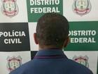Polícia prende ex-pastor suspeito de estuprar e transmitir HIV a filha no DF
