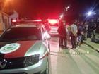 Cabo da PM e mulher são mortos após troca de tiros em bar na Paraíba