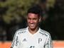 Antônio Carlos aprova sequência no Palmeiras e dá detalhes sobre a Ponte