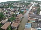 Cidade em calamidade pública no AM deve receber mais de R$ 433 mil