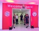 """Bayern de Munique faz saudação para o """"retorno"""" do técnico Pep Guardiola"""