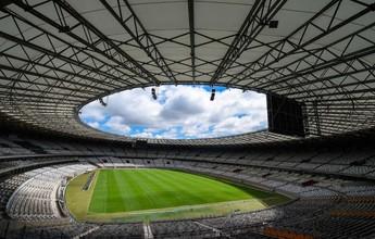 Em fase de testes, Cruzeiro busca a afirmação contra Tupi, de novo técnico