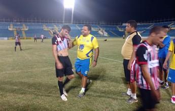 STJD revoga suspensão da Série B do Cearense e libera final do campeonato