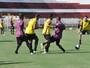 Clayton ou Fabinho: treinador do XV espera Mogi para definir quem inicia