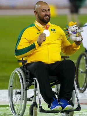 André Rocha Parapan de Toronto (Foto: Divulgação/Comitê Paralímpico Brasileiro)