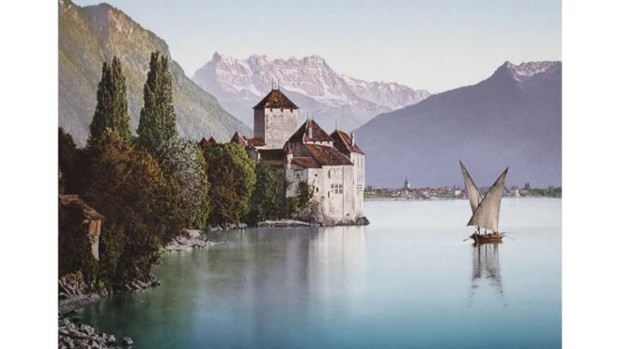Fotocromo12 (Foto: SWISS CAMERA MUSEUM COLLECTIONS)