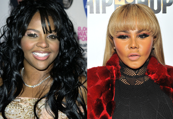 Lil' Kim (Foto: Getty Images)