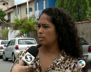 Advogada exclareceu algumas dúvidas (Foto: RJTV 1ª Edição)