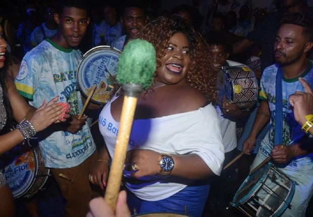 Jojo Toddynho requebra muito na Beija-Flor - Quem | Rio de ...