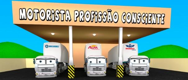Motorista consciente 606 (Foto: Divulgação/RBS TV)