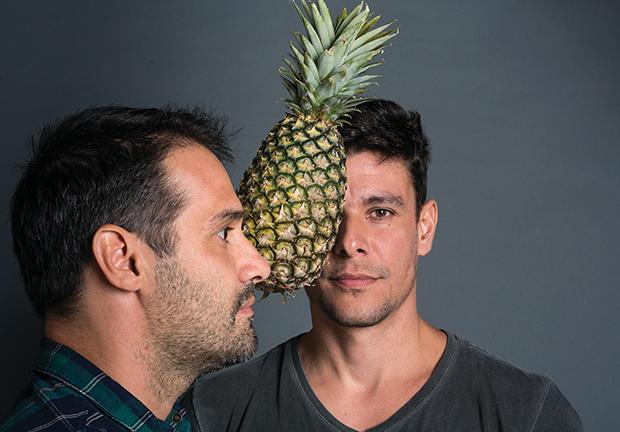Moda Pineapple (Foto: Divulgação)