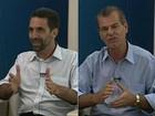 Eleitores de Maringá decidem entre Enio Verri e Pupin
