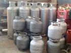 ANP interdita revendas de gás de cozinha em 4 cidades do Noroeste
