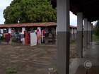 Volume das chuvas causa estragos e deixa famílias desabrigadas no Piauí