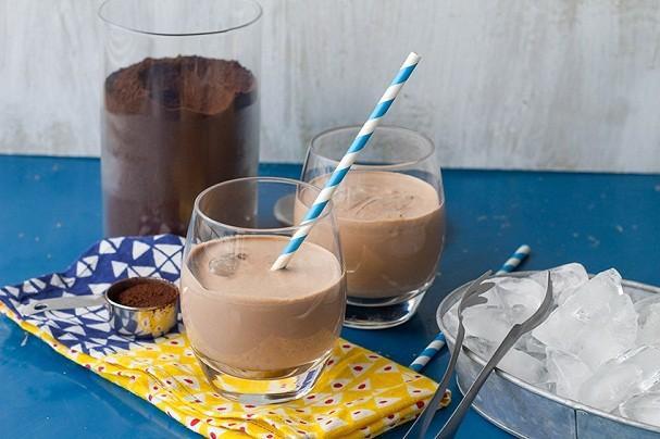 Café gelado? Sim, isso é tudo o que nós queremos! (Foto: Divulgação)