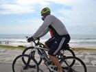 Cidades e atrativos do litoral do Paraná viram rotas de cicloturismo