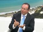 'Tem que melhorar', diz presidente da Câmara de Natal sobre Transparência