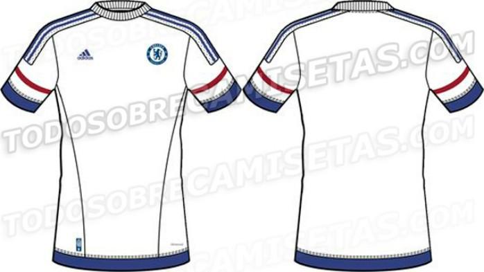 Modelos bá... Tottenham Shirts