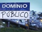 Em clima político, Cineclube exibe documentário 'Domínio Público'