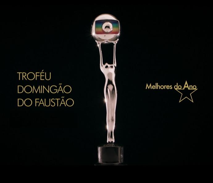 Melhores do Ano (Foto: TV Globo)