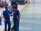 Executivo poderoso vira aprendiz que vai encarar o chão da própria fábrica