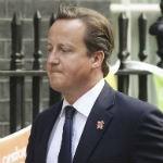 David Cameron repercussão (Foto: AP)