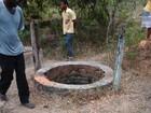 Jovem de 14 anos é achado morto em cisterna; amigo está desaparecido