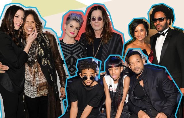 Dia dos pais Rádio Ibiza (Foto: Getty Images)
