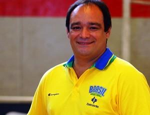 Adriano Lucena, técnico paraibano, Paraíba (Foto: divulgação)