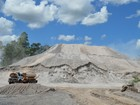 Região de Sorocaba lidera em 2016 arrecadação de recursos minerais