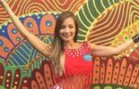 Carnaval: customize o seu abadá com a bailarina Juju Fructuozo