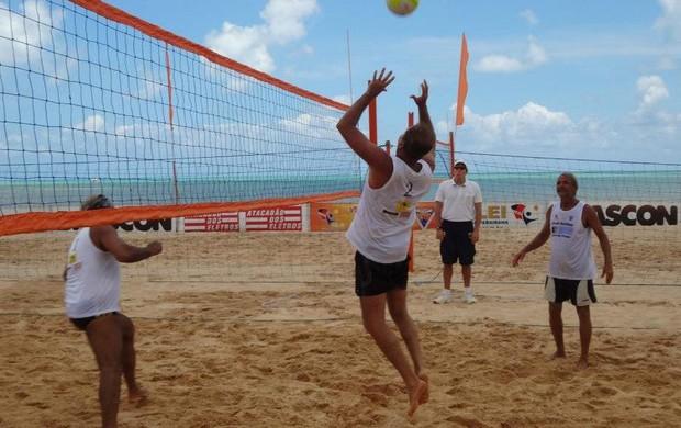 vôlei de praia paraíba (Foto: Divulgação)