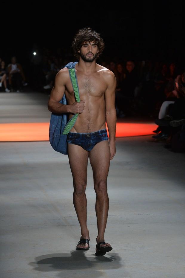 Marlon Teixeira (Foto: Francisco Cepeda / AgNews)