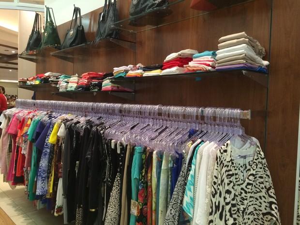 Consumidor deve se atentar para trocas e reclamação de produtos neste Natal (Foto: Karla Cabral/G1)