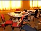 Polícia apura participação de alunos em furtos a escolas em Rio Verde