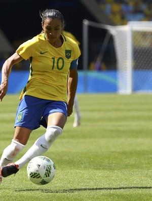 Marta Brasil x Suecia
