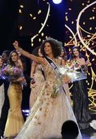 Karen Porfiro é eleita a Miss São Paulo 2017: 'Ganhei o gosto do público'