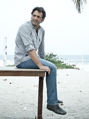 Domingos Montagner (Foto: Anna Fischer)