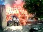 Uso de fogos de artifícios é proibido em seis cidades do norte do Tocantins