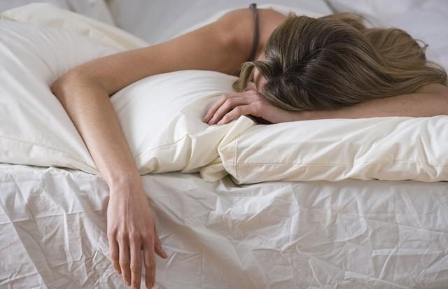 Tenha uma boa noite de sono! (Foto: Think Stock)