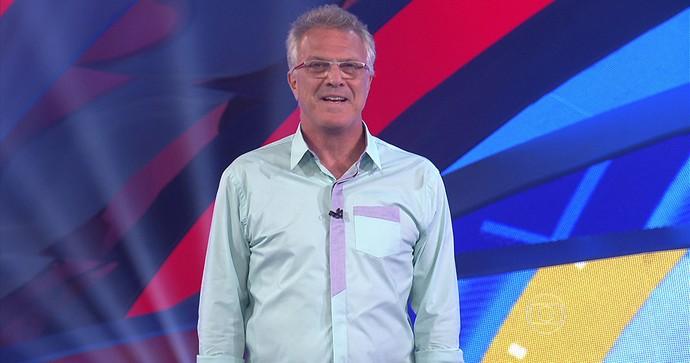 Pedro Bial 19_02 (Foto: TV Globo)