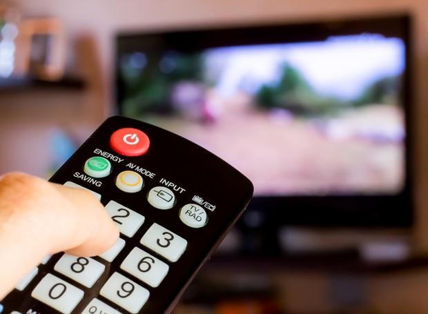 tv digital (Foto: TV Integração)