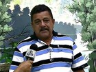 Suspeitos da morte de prefeito depõem na delegacia de Maraã, no AM