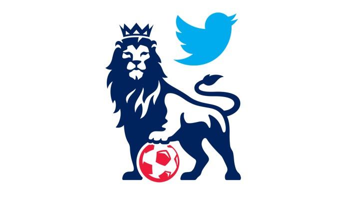 Premier League ganha emojis no Twitter (Foto: Reprodução/Premier League)