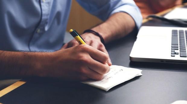 Plano de negócios: estudantes sentem falta de mais práticas de empreendedorismo (Foto: Divulgação)