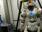 Nasa apresenta robô humanoide 'astronauta'